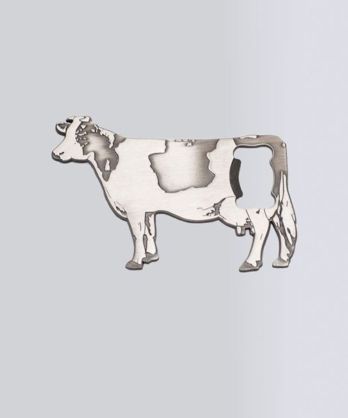 Picture of Opener cow - stainless steel