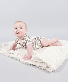 Picture of Baby onesie