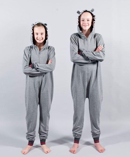 Image sur Combinaison enfants