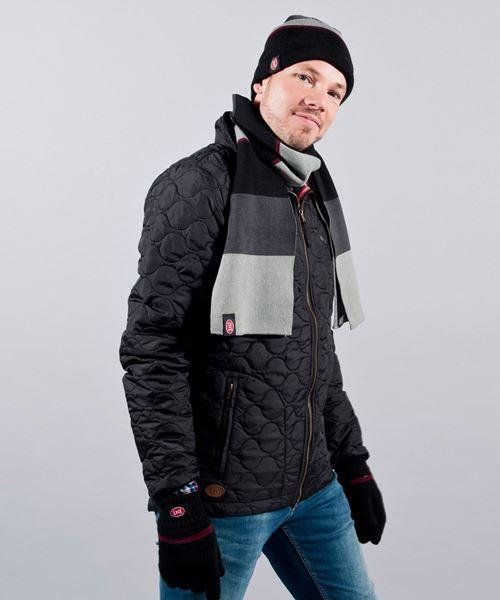 Image sur Ensemble d'hiver (bonnet, écharpe et gants)