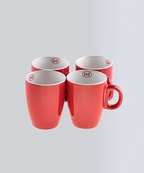 Picture of Storage can and mugs