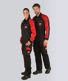 Picture of Summer coverall