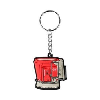 Picture of Keyring Vector