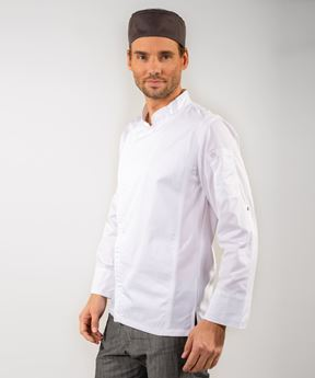 Afbeeldingen van Hartford Chef Coat white