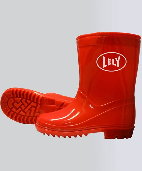 Picture of Lely childrens rain boots
