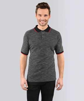 Picture of Men casual polo