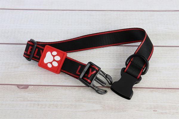 Image sur Dog collar