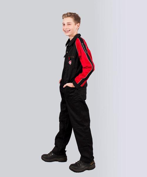 Afbeelding van Kinder overall