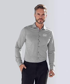 Picture of Men's piqué shirt