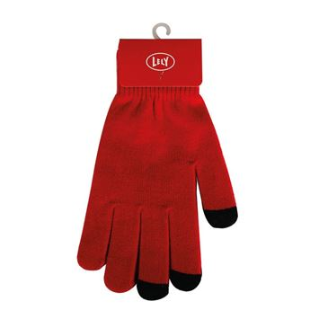 Picture of Lely touchscreen gloves