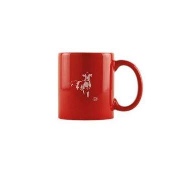 Image de Lely mug silhouette vache